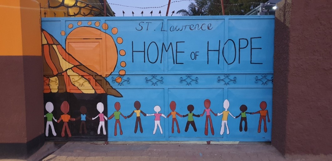 Home of Hope 1 2019